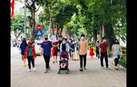 河内旅游业鼓励河内人游河内