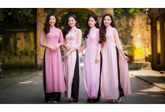 2021年越南奥黛周:推崇越南传统奥黛之美