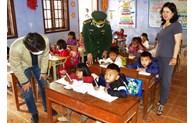 承天顺化省举行越南全民边防日纪念活动