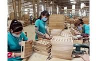 平阳省木材和木制品出口额占全国的近一半