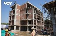 新德里向越南驻印度大使馆移交300平方米额外使馆用地