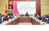 北宁省国会代表和各级人民议会代表选举工作按时严肃展开