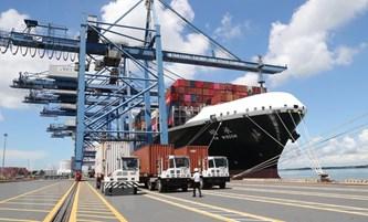 年初两个月胡志明市商品出口总额同比增加25.1%