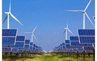 越南和德国合作研究可再生能源发电