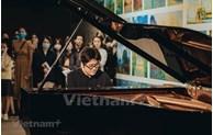 两个德国新音乐项目即将在越南亮相