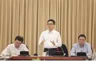 越南政府副总理武德儋:抓好新亮点以实现科技新突破及推动国家发展
