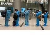 岘港市:加强对入境的越南公民的管控