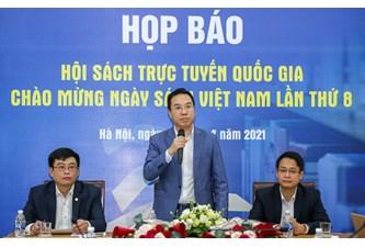 2021年第八届越南图书节举行在即