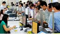 2021年前四个月越南新成立企业数量猛增