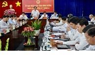 今年前4个月平阳省引进外资额约达4.72亿美元