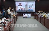JICA驻越首席代表:应尽早将岘港市莲沼港投入运营