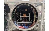 """越南研制的""""纳龙""""卫星已做好发射准备"""