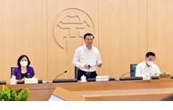 河内市委书记丁进勇:绝不掉以轻心但也不必过分担心