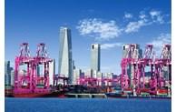 韩国开辟通往泰国和越南的新集装箱运输路线