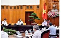 政府总理范明正:继续同步和全面革新立法工作