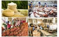 年初5个月越南农林水产品贸易顺差达32.7亿美元