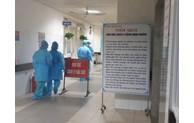 5月9日上午 越南新增15例本土确诊病例
