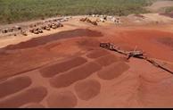 越南钢铁制造商和发集团收购澳大利亚3.2亿吨铁矿