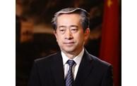 中国驻越大使高度评价越南选举筹备工作