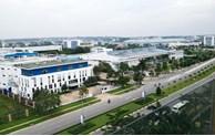 2021年初以来胡志明市各工业区和加工区引资额同比增长近23%