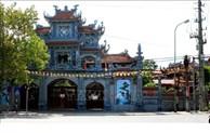 越南佛教教会:在爆发新冠肺炎疫情的地方暂停宗教活动