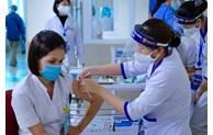 河内市18-65岁市民可免费接种新冠疫苗
