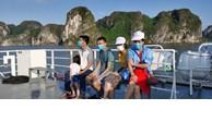 新冠肺炎疫情:广宁省恢复国内旅游和服务活动