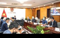 越南工贸部重视对澳大利亚发展经贸、工业及能源合作关系