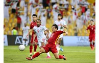 越南国家足球队首创奇迹进入世预赛亚洲区12强赛