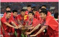 韩国足协为主教练朴恒绪而感到骄傲