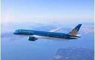 越南航空正式获得加拿大FAOC认证