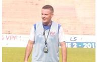 越南足球协会与法国籍体能教练签署为期2年的合同