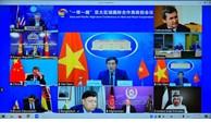 裴青山部长:地区合作对亚太地区复苏具有十分重要的作用