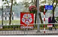 河内市:理发、洗头店和店内餐饮服务行业从6月22日0时起恢复运营