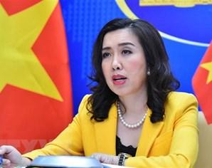 越南政府将公民领事保护工作置于最优先地位