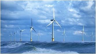 英国高度评价越南风电合作潜力