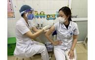 政府为胡志明市进口新冠疫苗创造一切便利条件