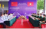 越南老街省与中国云南省配合加强边境管控