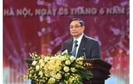 越南新冠疫苗基金会正式亮相