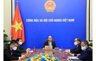 加强越南与联合国之间的合作关系