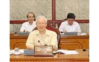 政治局同意继续出台受疫情影响的劳动者和企业扶持政策