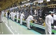 年初五个月外资大量流入越南各工业区和经济区