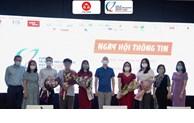 2021年越南物流青年人才比赛助力提高物流人力资源质量