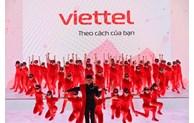 越南评估报告股份公司(VietnamReport)公布 2021年越南十大高科技公司名单