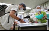 """日本开始受理""""疫苗护照""""申请"""
