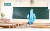 河内教育培训厅提议学生7月10日返校复课