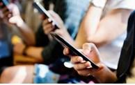 越南跻身全球十大智能手机市场行列