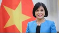 越南支持贸发会议帮助发展中国家促进可持续复苏