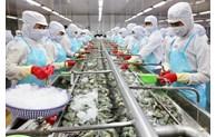 越南水产品出口额有望达86亿美元