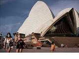 新冠肺炎疫情:澳大利亚延长对悉尼的封锁令